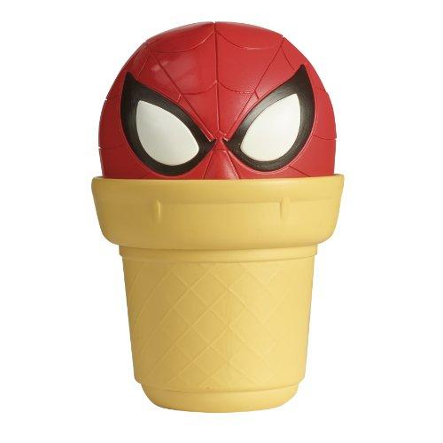 Spider Man Freezeez Ice Cream Maker Kitchen And Cookware