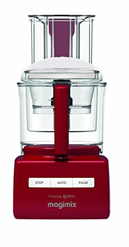 Magimix Food Processor Citrus Press