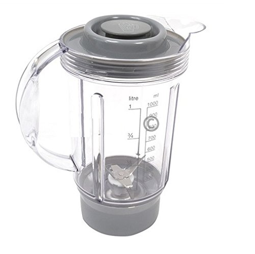 Kenwood Food Processor In Cream