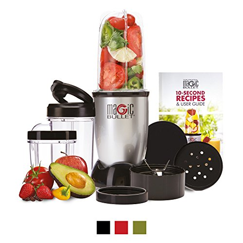 The original magic bullet blender mixer food processor for Kitchen perfected blender